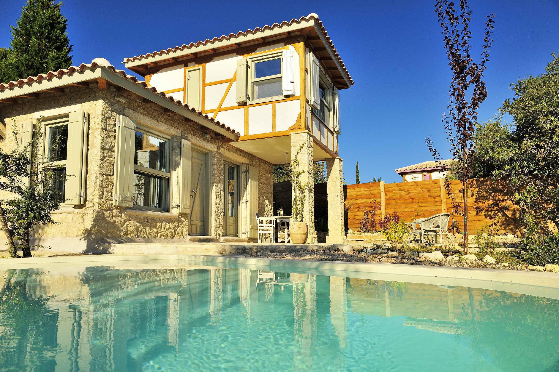 Villa Ermis in Lefkada - Luxury holidays in greece