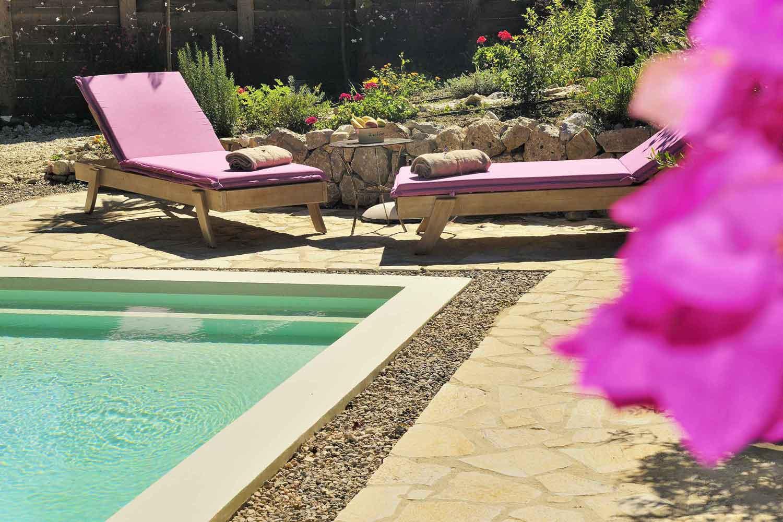 private pool villa - accommodation, luxury holidays