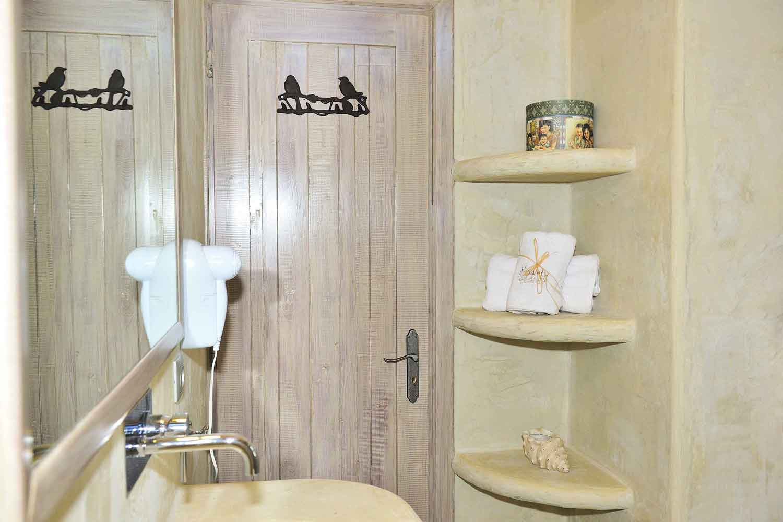 private pool villa - travel - comfortable bathroom