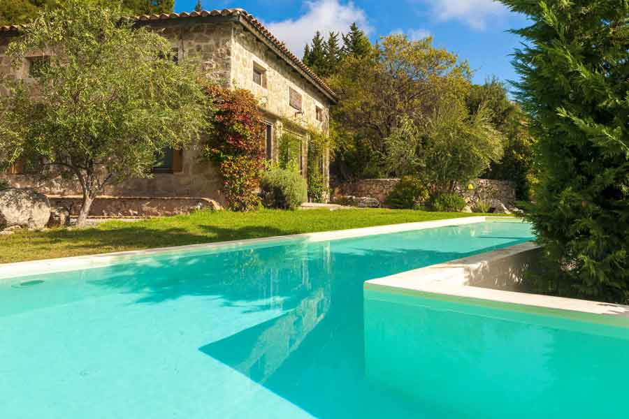 Villa Nefeli in Lefkada - Luxury holidays in greece
